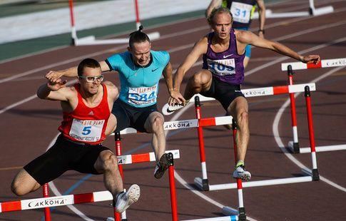 Андриянов и Петряшов не допущены к стартам из-за отсутствия в пуле тестирования IAAF