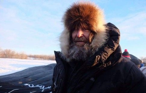Фёдор Конюхов установил два мировых рекорда