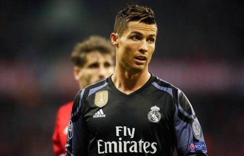 """Роналду – о своём рекорде: """"Я очень доволен, хотелось добиться этого достижения"""""""