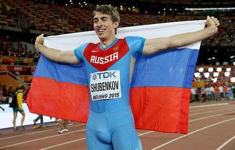 """Сергей Шубенков: """"Наклейте на меня хоть пять нейтральных флагов, я всё равно – русский"""""""