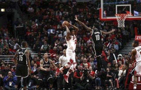 Стали известны все участники плей-офф НБА