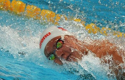 ЧМ-2022 по плаванию на короткой воде пройдёт в Казани