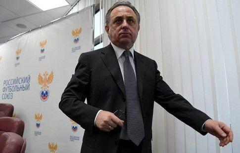 """Виталий Мутко: """"Подготовка Казани никогда не вызывала тревог у наших коллег из ФИФА"""""""
