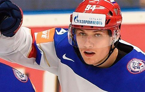 """Андрей Миронов: """"Это сборная, нельзя говорить о невезении, нужно выходить и забивать голы"""""""