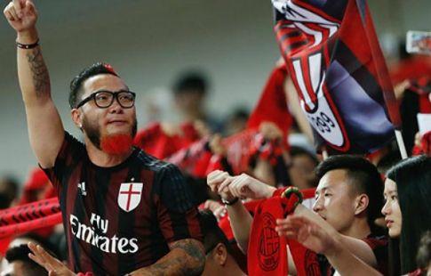 """Новый владелец """"Милана"""": """"Мы вернём """"Милан"""" на вершину мирового футбола"""""""