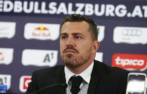 """Тренер """"Зальцбурга"""" может возглавить """"Барселону"""""""