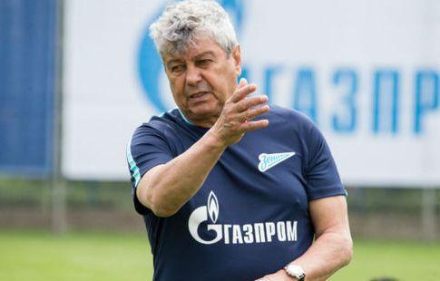 """Луческу заявил, что спокойно воспримет отставку с поста главного тренера """"Зенита"""""""
