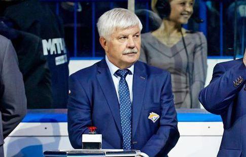 """Геннадий Величкин: """"Все вопросы к СКА и судейскому комитету"""""""