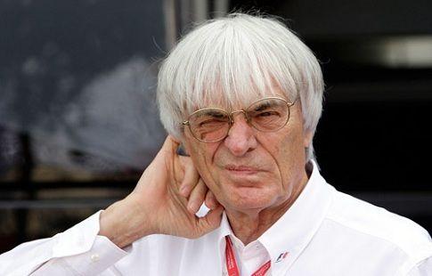 """Берни Экклстоун: """"Джон Мэлоун может перепродать Формулу-1"""""""