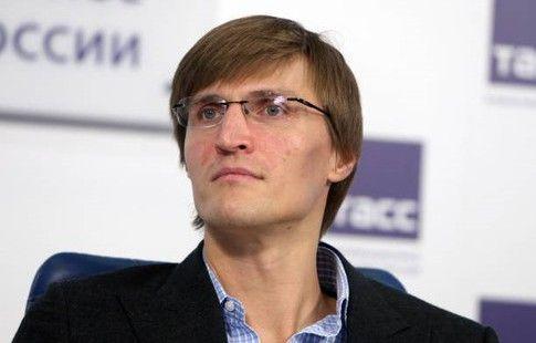 Ещё два города могут попасть в заявку России на проведение Кубка мира по баскетболу