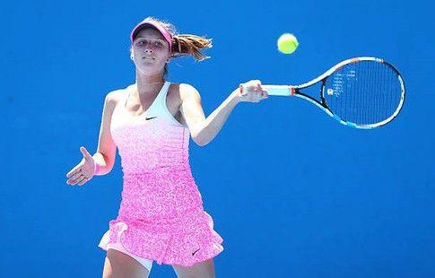 17-летняя Вондроушова победила в Биле и завоевала первый титул WTA в карьере