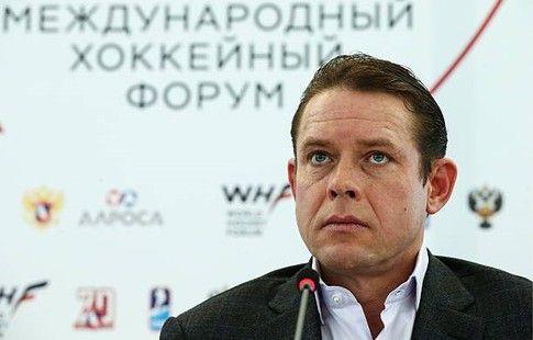 """Павел Буре: """"Магнитка"""" имела шансы в финале, но у СКА более мощная команда"""""""