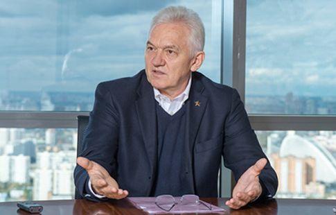 """Президент СКА: """"В КХЛ нет коррумпированного судейства"""""""