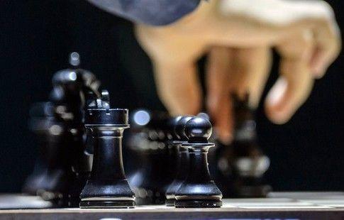 Шахматистки Горячкина и Лагно сыграли вничью на индивидуальном ЧЕ среди женщин в Риге