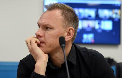 """Алексей Бадюков: """"СКА показал, что он фаворит на все времена"""""""