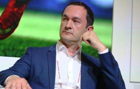 """Наиль Измайлов: """"Спартак"""" построил базу в Тушине и отдал её в распоряжение ФИФА"""""""