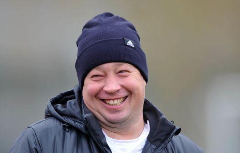 """Слуцкий является основным претендентом на тренерское кресло """"Зенита"""""""