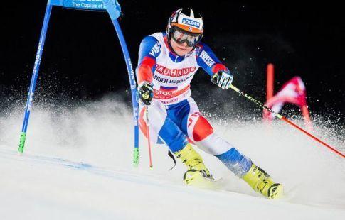 Определён состав сборной России по горнолыжному спорту в олимпийском сезоне