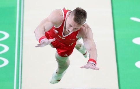 Гимнаста Аблязина допросили как свидетеля по делу о допинге в лёгкой атлетике