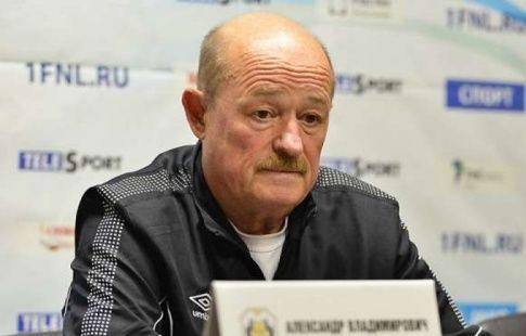 """Тренер """"Тюмени"""": """"Желаю """"Кубани"""" скорее выйти в РФПЛ, больше ничего не скажу"""""""