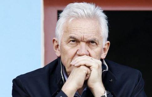 """Геннадий Тимченко: """"СКА работает над приглашением новых игроков. Процесс идёт"""""""