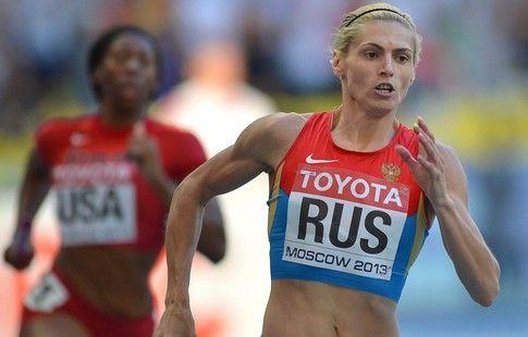 Российские атлеты могут пойти на сокращение санкций, если признаются в употреблении допинга