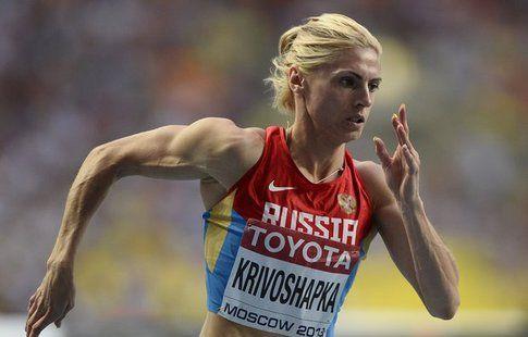 Дисквалификация Кривошапки лишит сборную России победы в общем зачёте ЧМ-2013