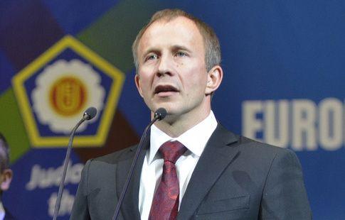 "Президент EJU: ""Изменения в правилах сделали дзюдо понятнее, их оставят в силе"""