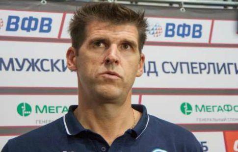 """Руслан Жбанков: """"Газпром-Югра проиграл все три равные концовки"""""""