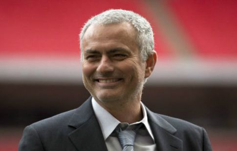 """Жозе Моуринью: """"Манчестер Юнайтед"""" доминировал, но только на цифрах"""""""