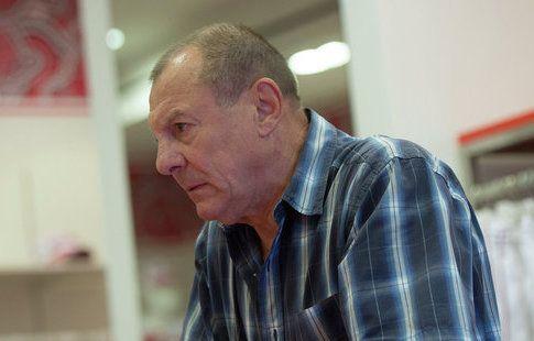 Николай Хромов возглавил тренерский совет Федерации бокса России