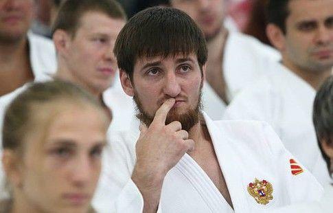 Дзюдоист Могушков не задумывается об участии в Олимпиаде-2020