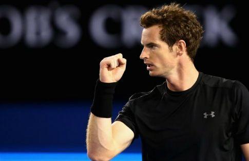 Энди Маррей сыграет на турнире в Барселоне