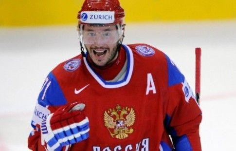 Ковальчук из-за операции пропустит чемпионат мира-2017