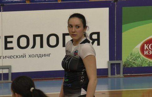"""Кристина Лавнова: """"На тренера нельзя обижаться"""""""