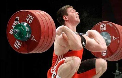 Тяжёлая атлетика сохранится в программе Олимпийских игр 2024 года