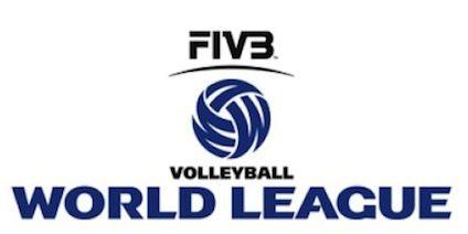 Волейбол. Мировая Лига-2017. Расписание, таблица, результаты