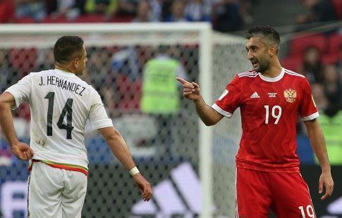 """Максим Канунников: """"Команда прибавляет с каждой игрой. Мы все должны биться друг за друга"""""""