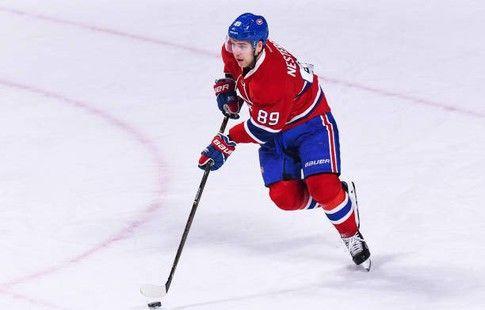 """Никита Нестеров: """"Я не прощаюсь с НХЛ, а расстаюсь на время"""""""
