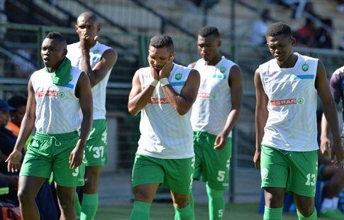 В ЮАР клуб вышел в элиту, купив и перевезя в свой город победителя 2-й лиги