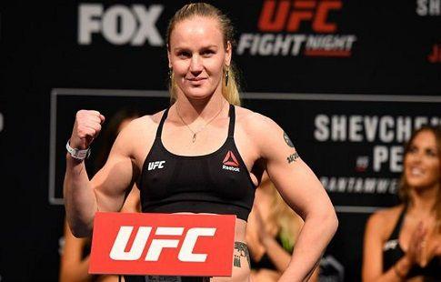 UFC 213: Нуньес перевесила Шевченко, Ромеро тяжелее Уиттакера