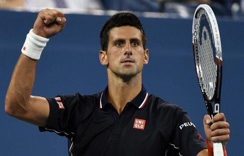 """Новак Джокович: """"По сравнению с последними неделями я сумел поднять уровень своего тенниса"""""""