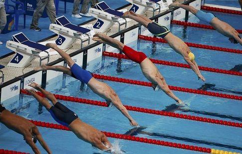 В допинг-пробе бразильского пловца нашли клостебол