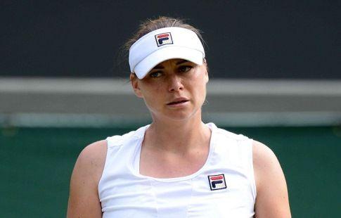 """Вера Звонарёва: """"Я пока не готова посвящать себя теннису на 100%"""""""