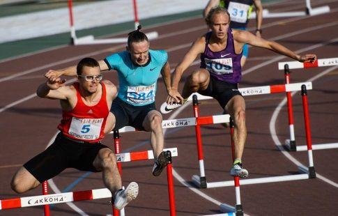 """Никита Андриянов: """"Вероятно, приму решение о подаче повторной заявки в IAAF"""""""