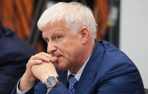 "Президент ""Зенита"" Фурсенко заявил, что ничего не знает о предложении ""Спартаку"" по Дзюбе"