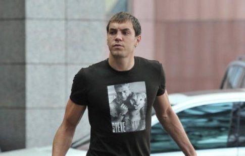 """Никита Симонян: """"Мне абсолютно всё равно, куда Дзюба уйдёт, это его личное решение"""""""