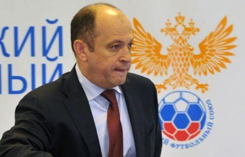 Прядкин рассчитывает, что стоимость прав на показ РФПЛ возрастёт на 50%