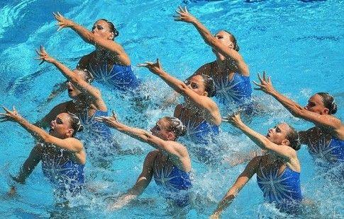 """Владимир Сальников: """"МОК считает, что синхронное плавание лучше продвигать как артистическое"""""""