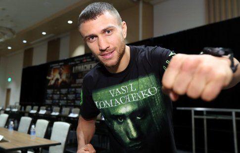 """Менеджер Ломаченко: """"Если в 130 фунтах не будет хороших боёв, перейдём в 135"""""""